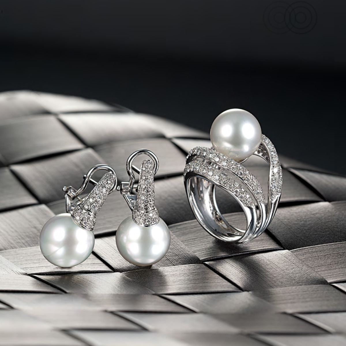 Orecchini e Anelli - Earrings and Ring
