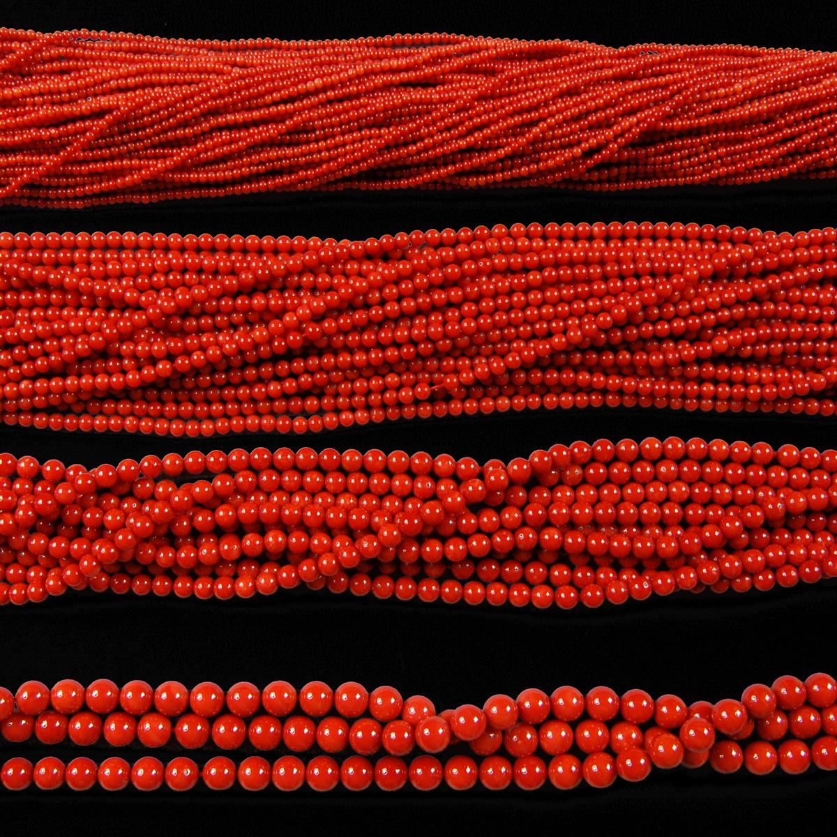 fili corallo