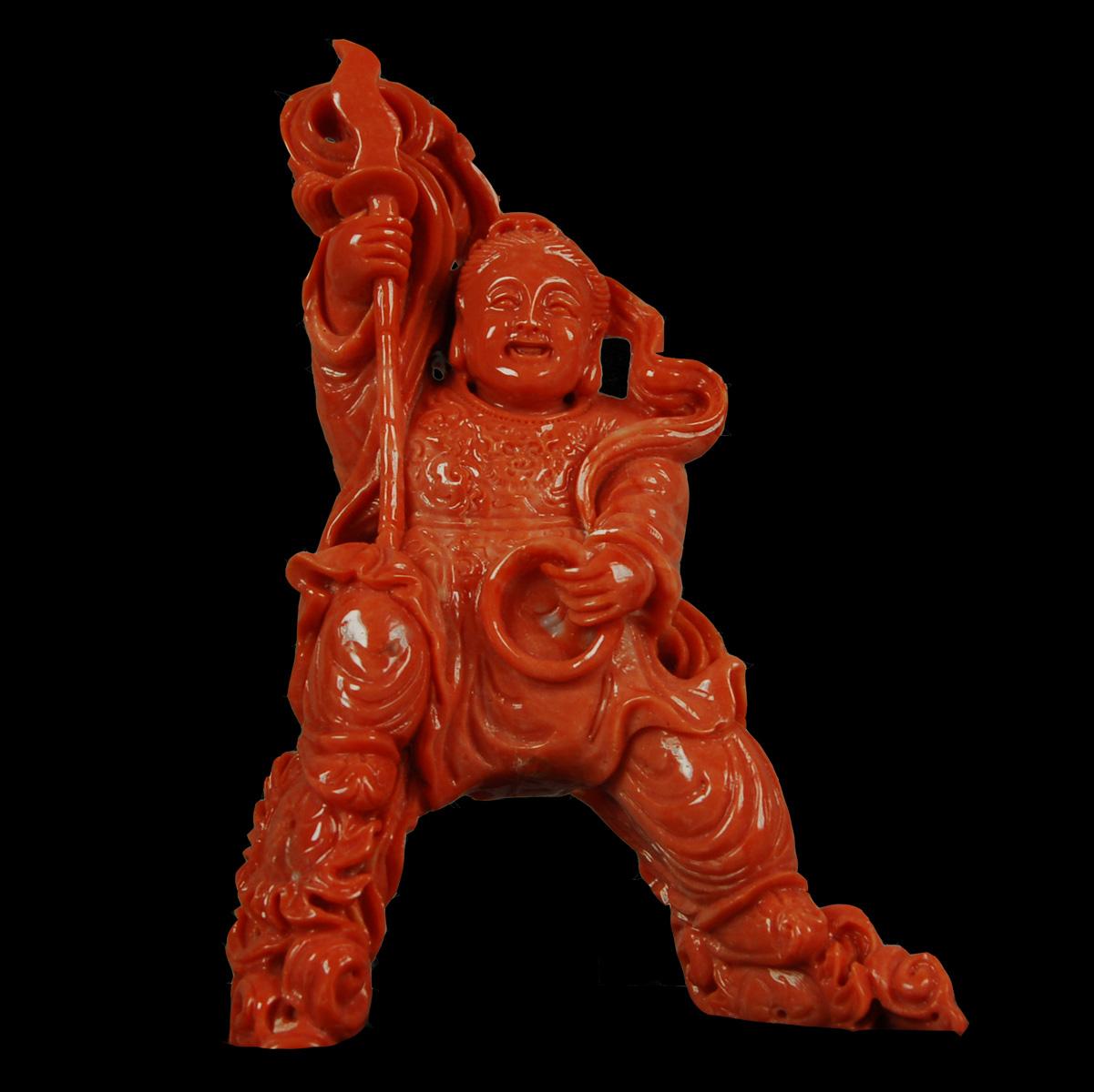Buddah Corallo