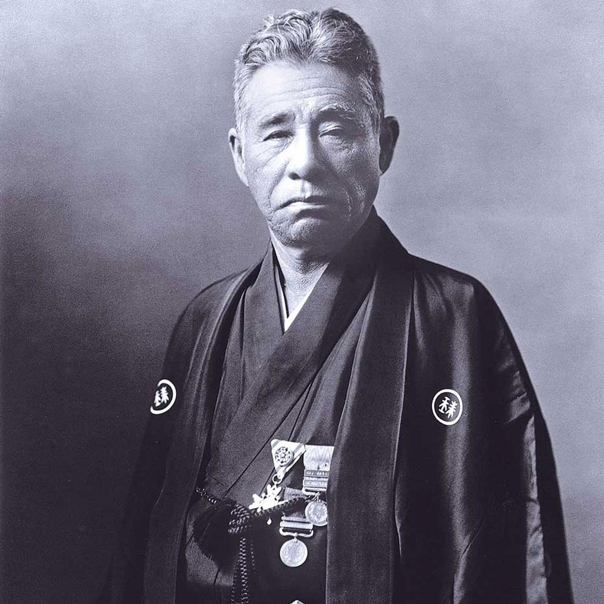 Kokichi Mikimoto